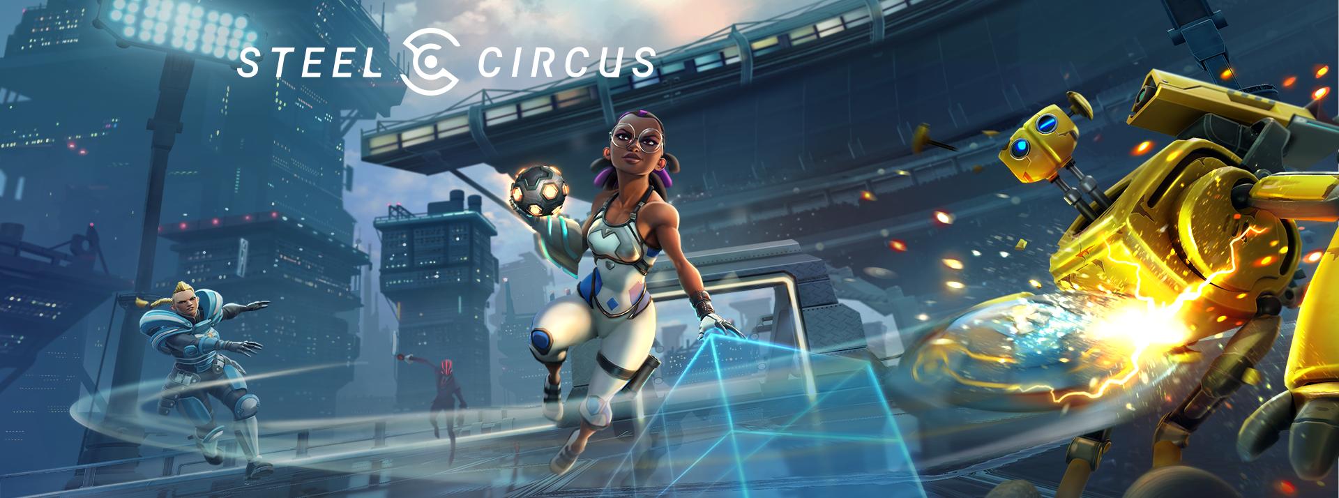 3_Steel Circus
