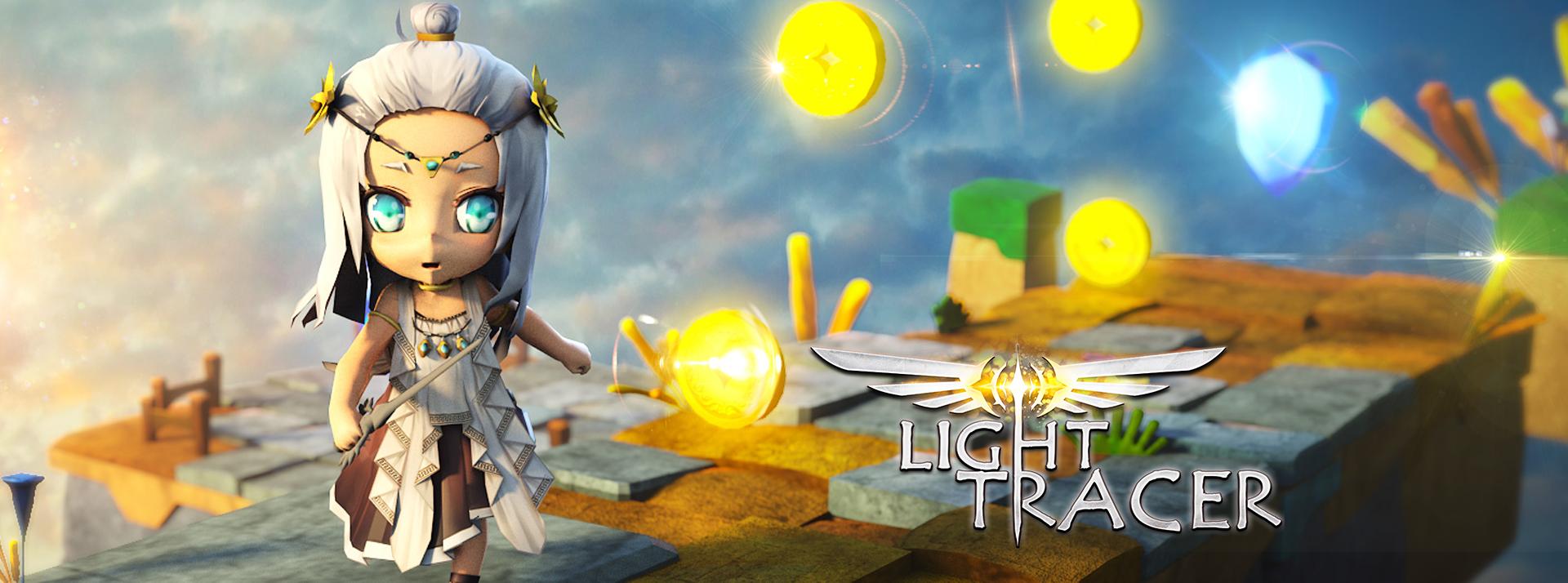 2_Light Tracer